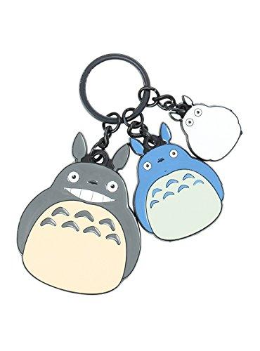 My Neighbor Totoro Three Character Key Chain мифегин view next topic