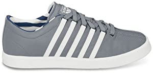 K-Swiss The Classic Lite T Womens Sneakers Stingray/Cloud 8.5