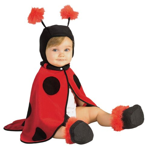 Lil Ladybug Infant Costume