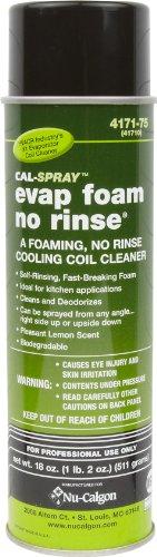 Nu-Calgon 417175 Evap Foam (Air Conditioning A Coil compare prices)