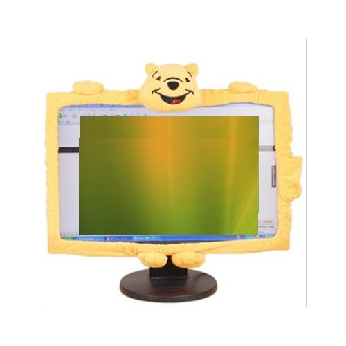 Decorate Your Computer Monitor With Smiley