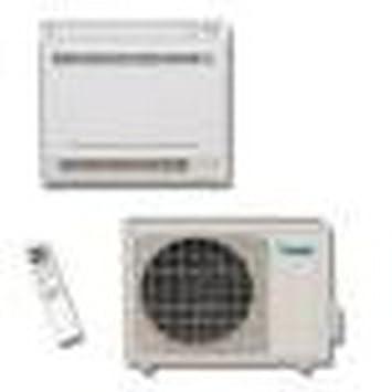 daikin fvxs50f climatiseur r versible blanc blanc 5kw bricolage m445. Black Bedroom Furniture Sets. Home Design Ideas