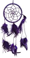 DreamCatcher ~ Purple DreamCatcher wi…