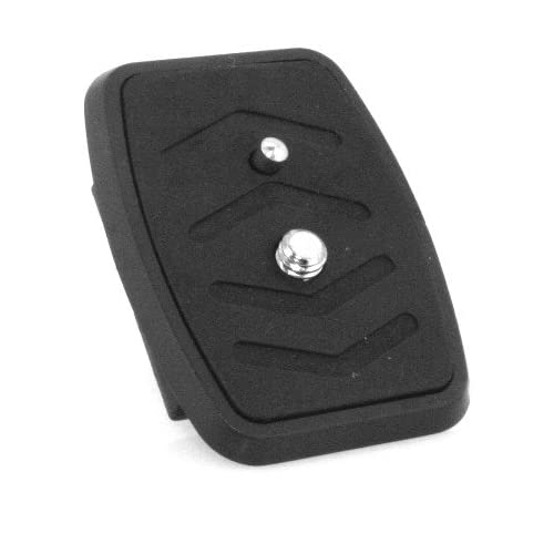 Amazon.com : Camera Mounting Plate for the Wal-Mart MX1000 Tripod and