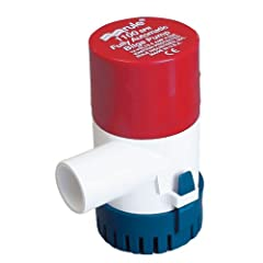 Buy Rule 1100 G.P.H. Automatic Bilge Pump by Rule