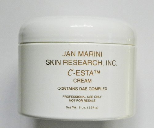 Jan Marini C-Esta Cream 8 Oz / 225 G Pro Size : 1 Piece