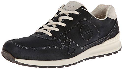 ecco-cs14-mens-herren-sneakers-schwarz-black-black-shadow-white-44-eu-10-herren-uk