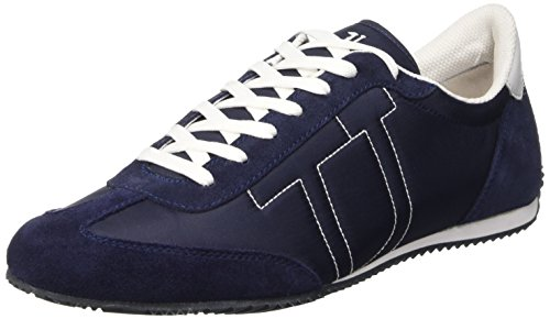Trussardi Jeans 77s05749, Chaussures de Fitness Homme, Gris, 15 EU