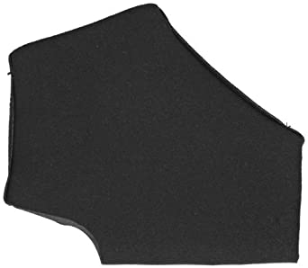 "Scott Specialty 3090-28-400 Neoprene Ankle Support, Medium, 1/8"" Thick"