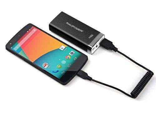 gng bleu power bank iphone 6 le chargeur portable batterie secours externe powerbank capacit. Black Bedroom Furniture Sets. Home Design Ideas