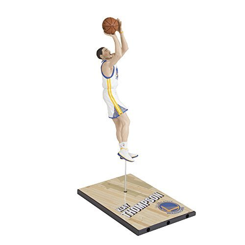 McFarlane Toys NBA Series 27 Klay Thompson Action Figure by Unknown