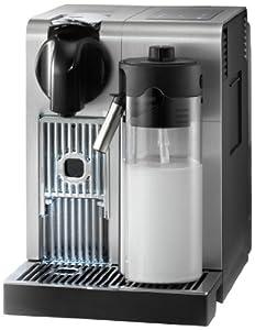De'Longhi America EN750MB Nespresso Lattissima Pro Machine