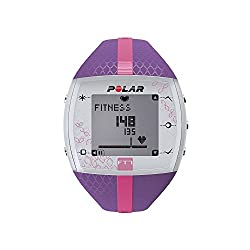 Polar FT7 Heart Rate Monitor (Purple/ Pink)