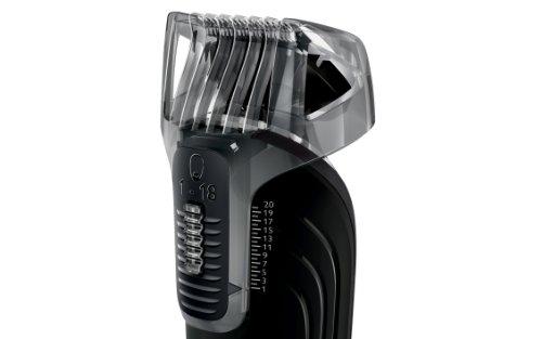再特价:PHILIPS 飞利浦 Norelco QG3364/42 全能电动剃毛刀 $19.95(需Coupon,约¥200)图片