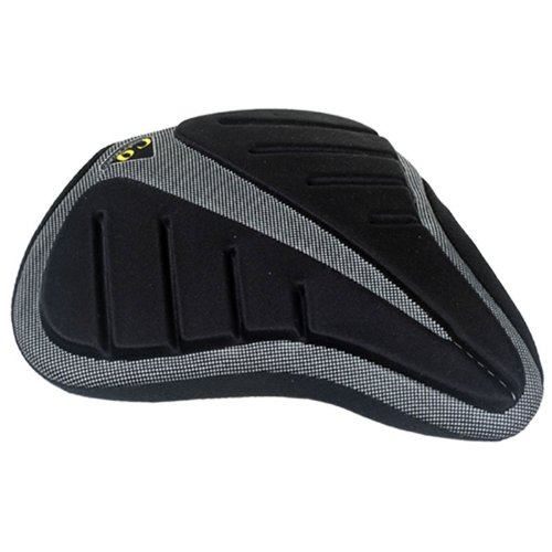 Sunlite Cloud-9, Ipad Gel Seat Cover - Cruiser/Exerciser