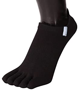 vibram toe socks