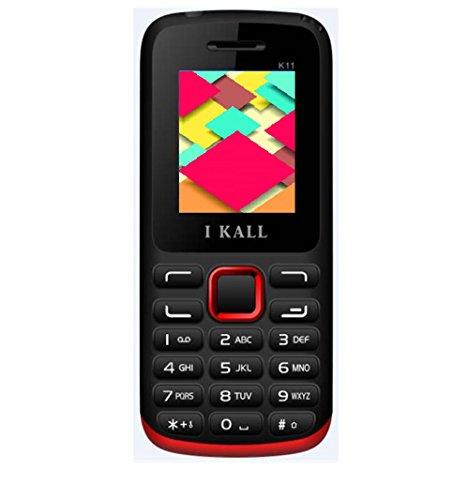 I KALL K11 Dual Sim 1.8 Inch Feature...