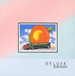 Eat A Peach Deluxe Edition