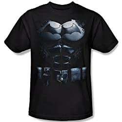 Batman Arkham Origins Costume T-Shirt