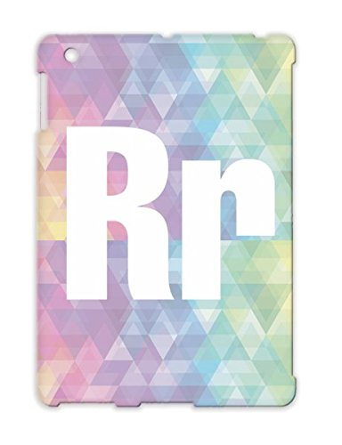 Scratch-Resistant Alphabet Merchandise Letter Rr Alphabet Symbols Initial Tshirt T Shirt Monogram Font Clothing Graphic Design Stuff Geeks Shapes Art Gifts Abbreviation Technology Apparel Pe Letters Gear Decal Characters White Case For Ipad 3 Helvetica