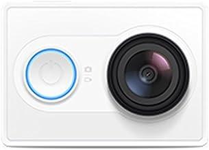Xiaomi Yi Action - Videocámara deportiva Full HD 1080p, blanco