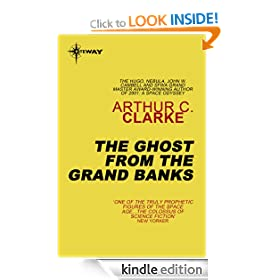 The Ghost From The Grand Banks (GOLLANCZ S.F.)