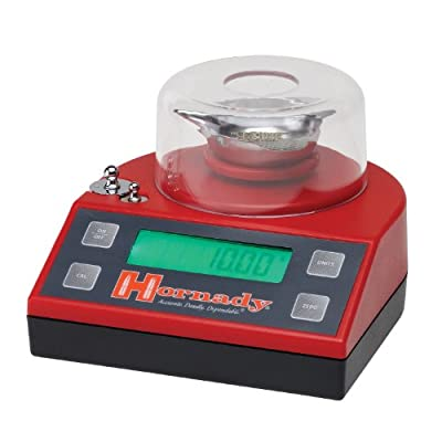 Hornady 50108 Electronic Scale, 1500 Grain by Hornady