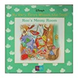Title: Roos messy room Disneys My very first Winnie the P Betty Birney