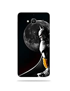 alDivo Premium Quality Printed Mobile Back Cover For Xiaomi Redmi Note 2 / Xiaomi Redmi Note 2 Back Case Cover (RK-AD-017)