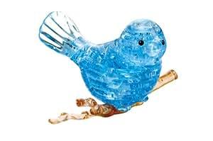Crystal puzzle Blue Bird (japan import)