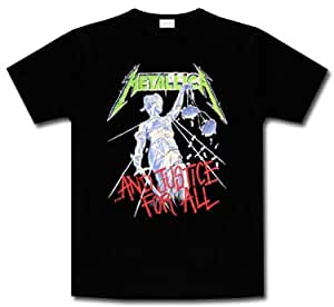 Metallica * And Justice For All * Shirt * XL *