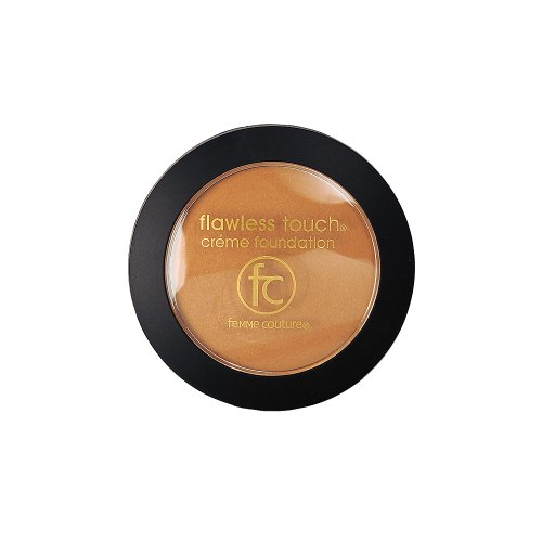 Flawless Touch Creme Foundation Flawless Touch Mochaccino