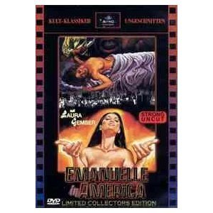 Emanuelle in America (Limited Collectors Edition - uncut)