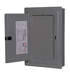 murray lc1632l1125 load center, 16 space, 24 circuit, 125a ... murray pf008 fuse box