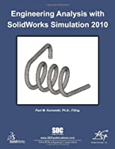 Free Engineering Analysis with SolidWorks Simulation 2010 Ebook & PDF Download