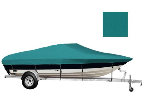 FISH AND SKI O//B 2003 2004 2005 BOAT COVER BAYLINER CAPRI 184 SF