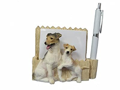 E&S Pets 46480-17 Pet Note Holder