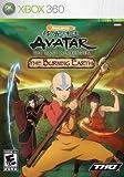 Avatar:The Last Airbender The Burning Earth / アバター ザ・ラスト エアベンダー (Xbox360 北米版) 国内機動作可