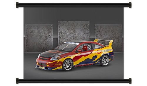 chevrolet-cobalt-fabric-wall-scroll-poster-32-x-24-inches