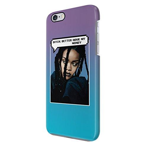 Rihanna-Dialogue-Bubble-Bitch-Better-Have-My-Money-iPhone-6-PLUS-6s-PLUS-Hard-Plastic-Case-Cover