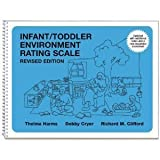 img - for Infant/Toddler Environment Rating Scale [Spiral-bound] book / textbook / text book
