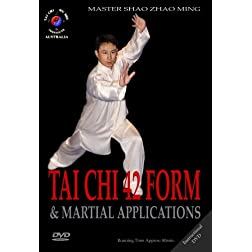 Tai Chi 42 Form