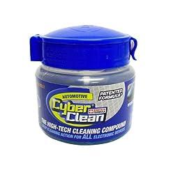 Cyber Clean 27003 Automotive Pop-Up Cup - 145g/5.11oz.