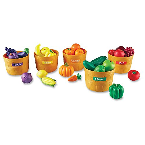 Learning-Resources-Farmers-Market-Color-Sorting-Set