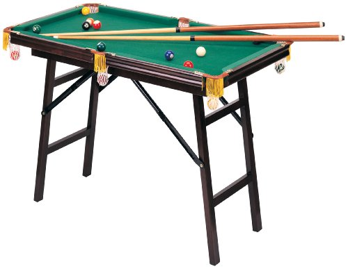 Buy Cheap CHH Mini Folding Pool Table