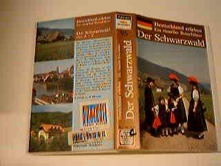 Der Schwarzwald Deutschland erleben - Ein visueller