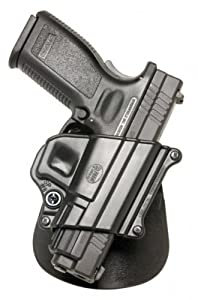 TAURUS MILLENIUM PT 145, PT 745 & PRO - COMPACT HOLSTER Model Fobus SP11B-Taurus (Right Hand)