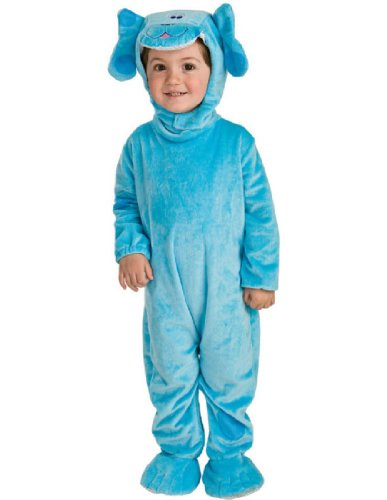 Rubies Blue's Clues Child Costume