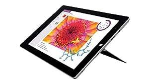 Microsoft Surface Pro 3 (Core i3 - 4th Gen/4GB/128GB/Windows 10 Pro/Integrated Graphics), Silver