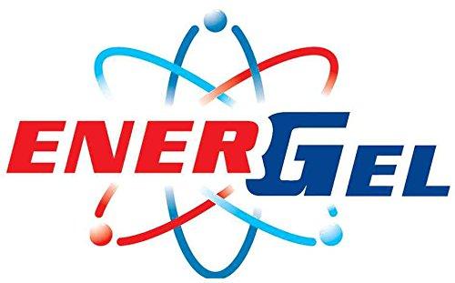 PENTEL Lot de 3 Recharges LR7 pour Roller Energel Liquide Pte 0,7 Tracé 0,35 mm Bleu clair